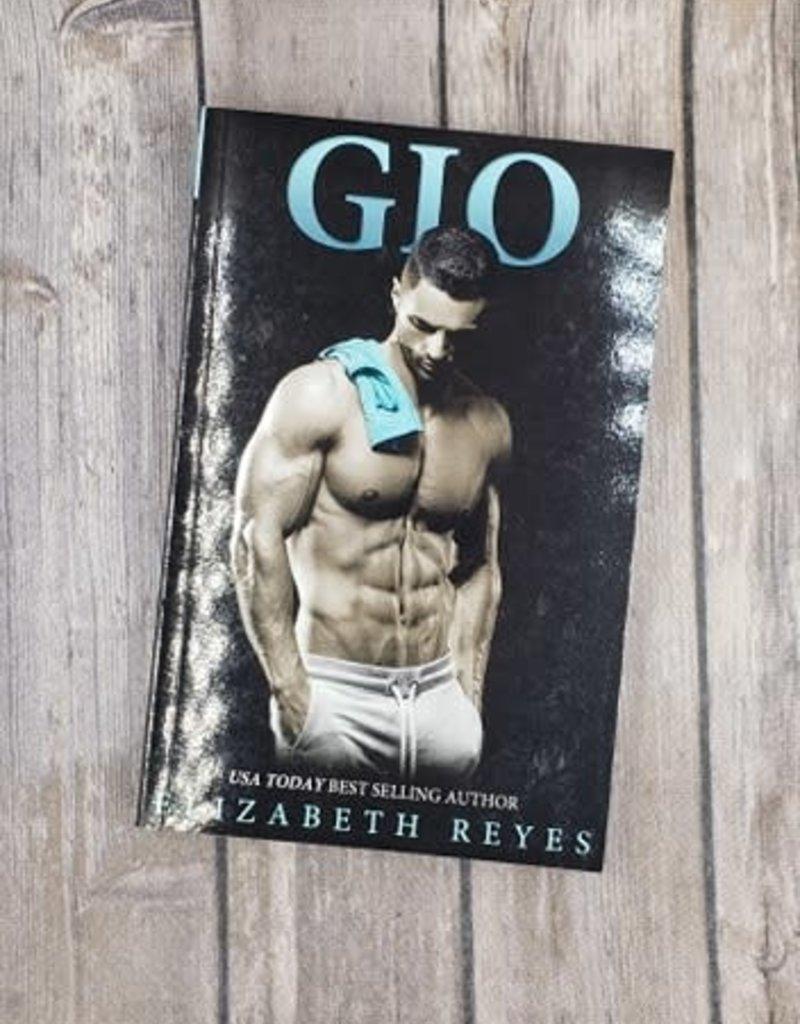 Gio, #2 by Elizabeth Reyes