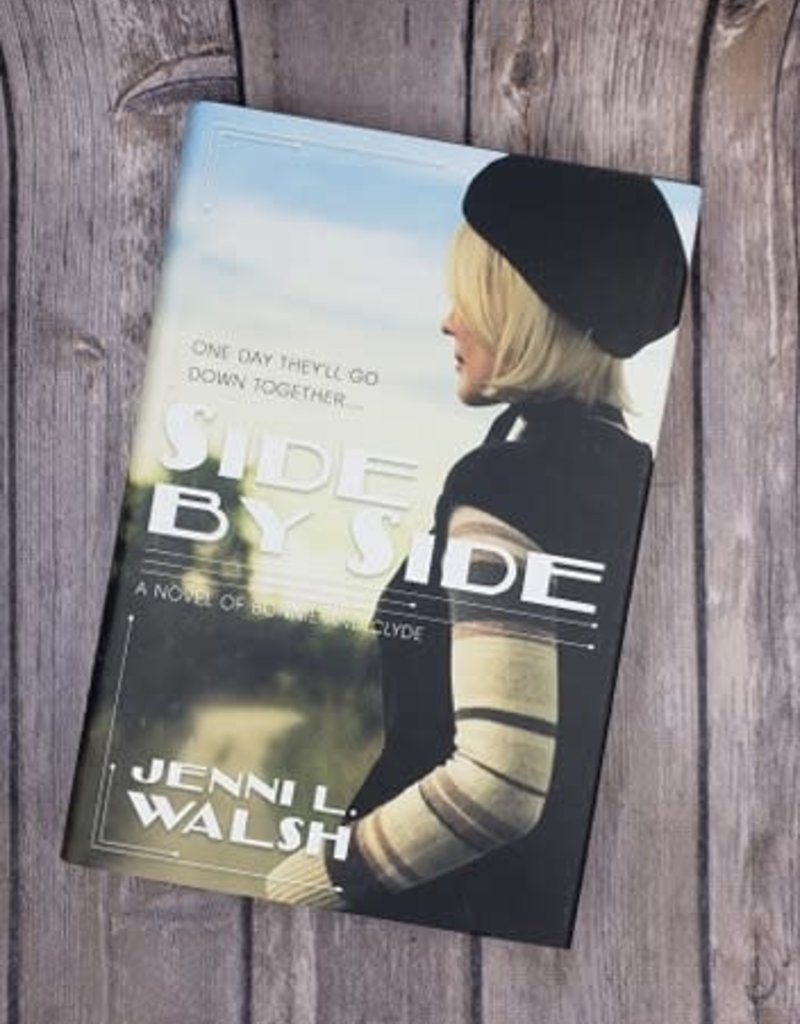 Side by Side (Hardback) by Jenni Walsh