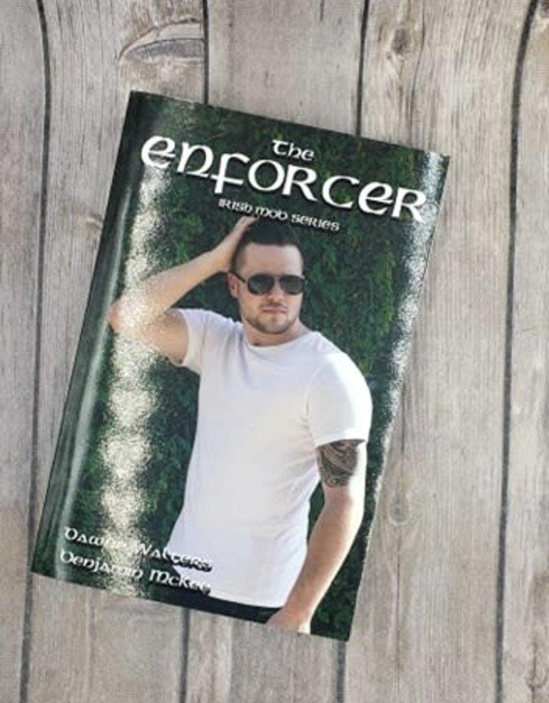 The Enforcer, #1 by Dawne Walters & Benjamin McKee