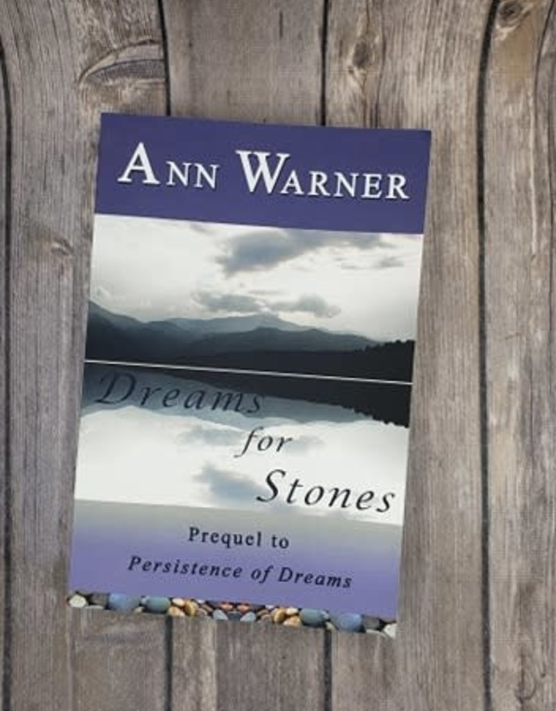 Dreams for Stones, #1 by Ann Warner