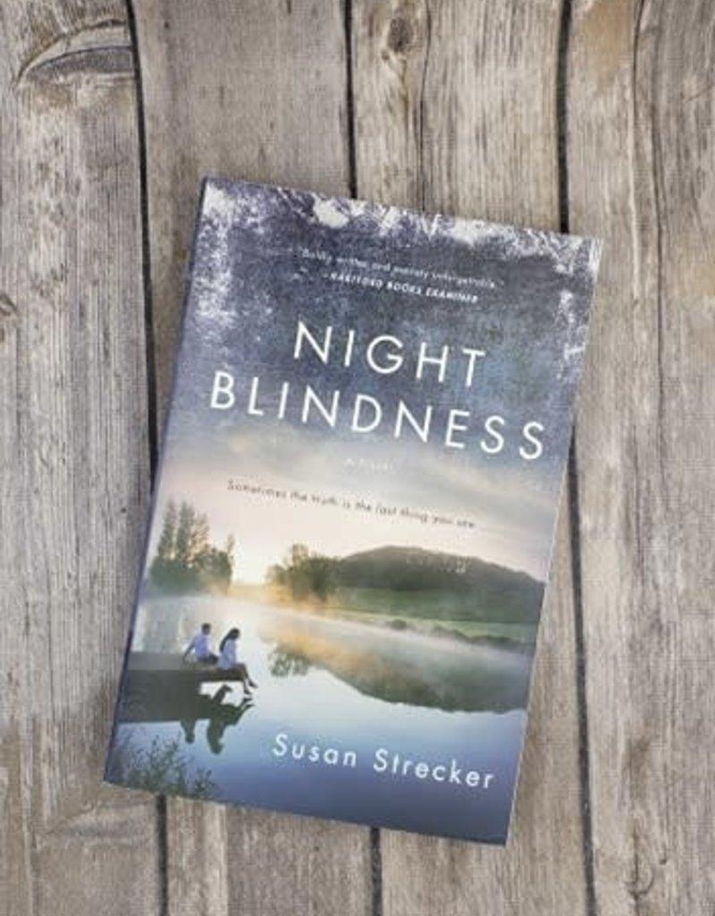 Night Blindness by Susan Strecker