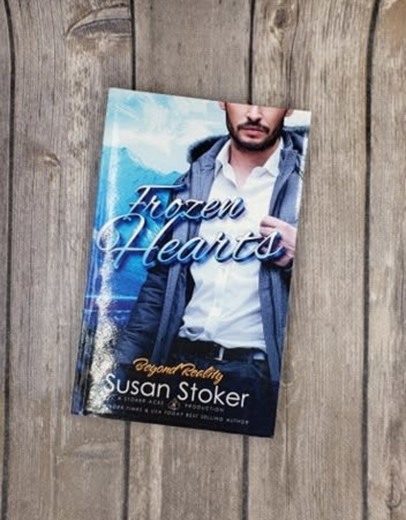Frozen Hearts, #3 by Susan Stoker