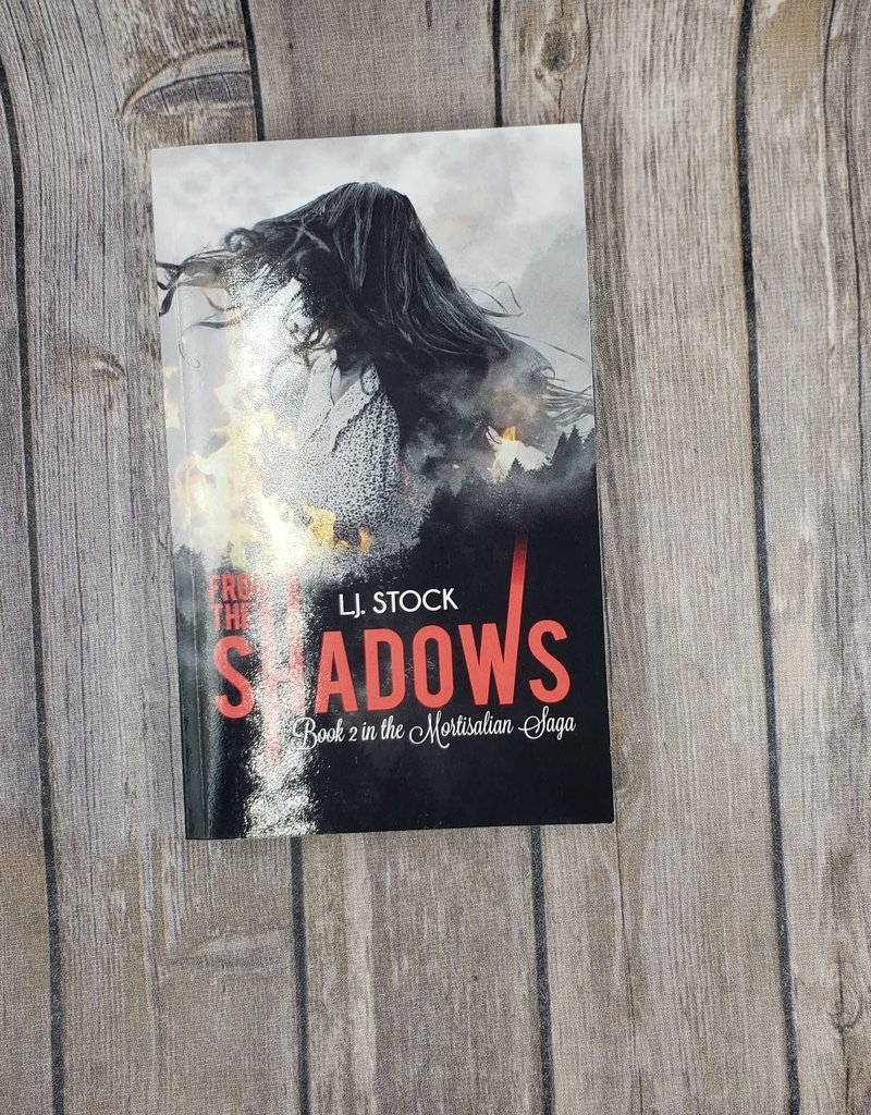 From the Shadows, #2 by LJ Stock