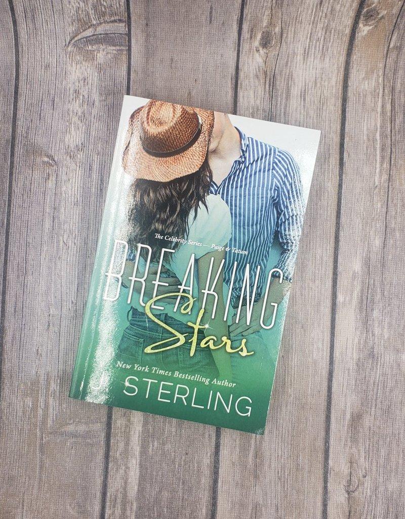 Breaking Stars, #2 by J Sterling