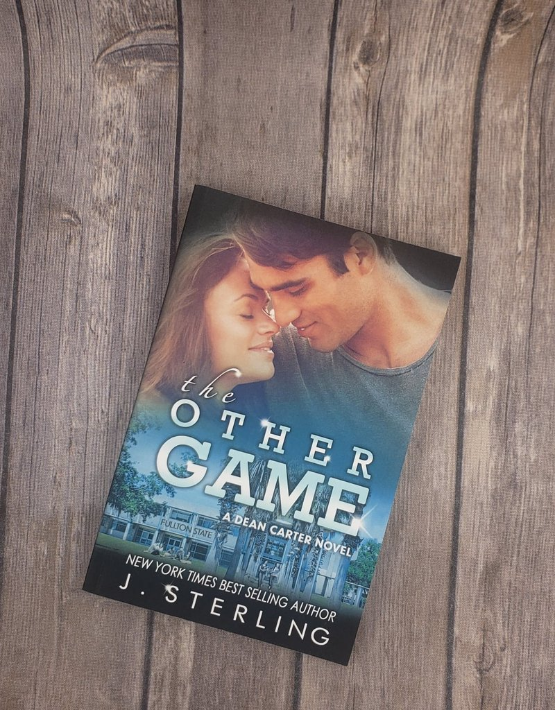 The Other Game, #4 by J Sterling