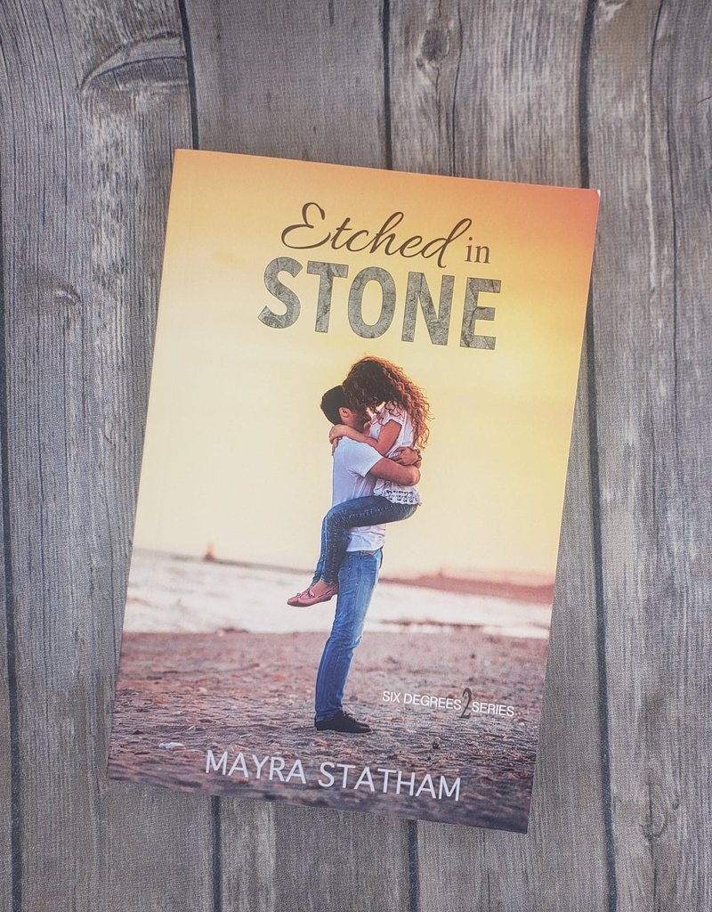 Etched in Stone, #2 by Mayra Statham