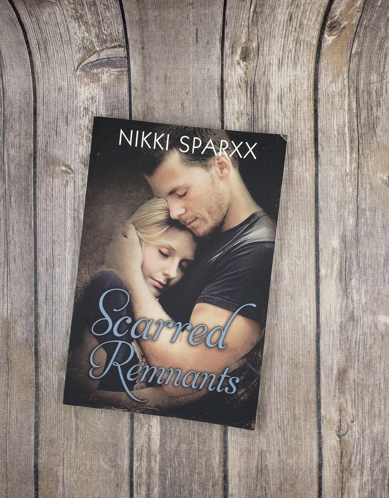 Scarred Remnants, #3 by Nikki Sparxx