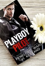 Playboy Pilot, #3 by Penelope Ward & Vi Keeland - Bookplate