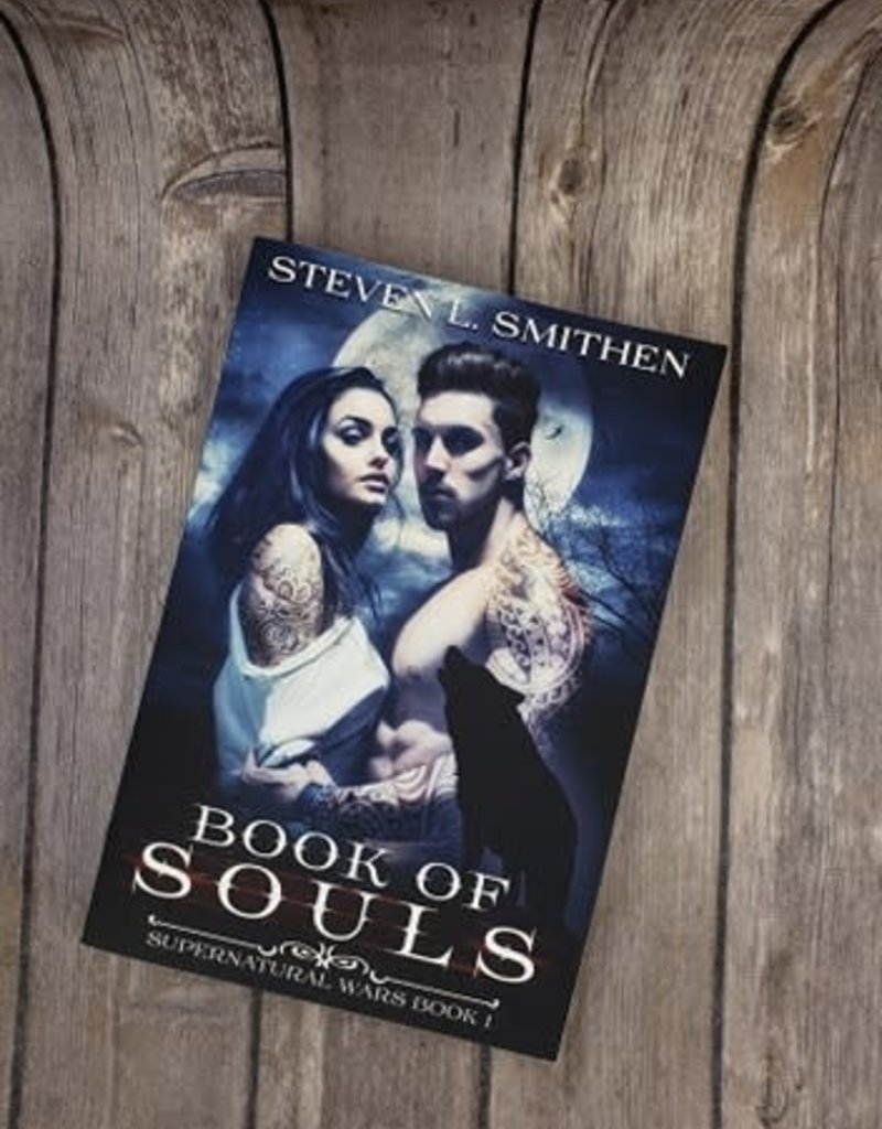Book Of Souls, #1 by Steven L Smithen