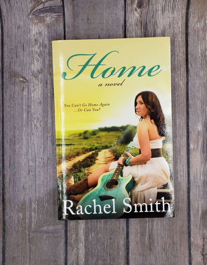 Home, #1 by Rachel Smith