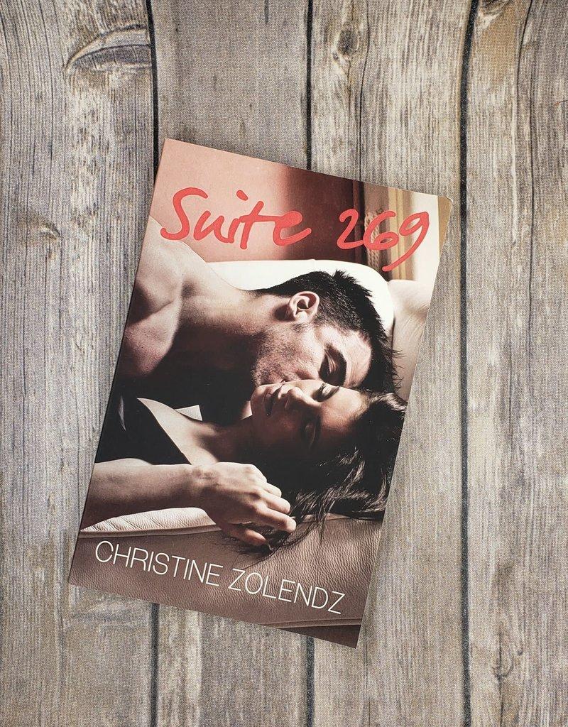 Suite 269 by Christine Zolendz