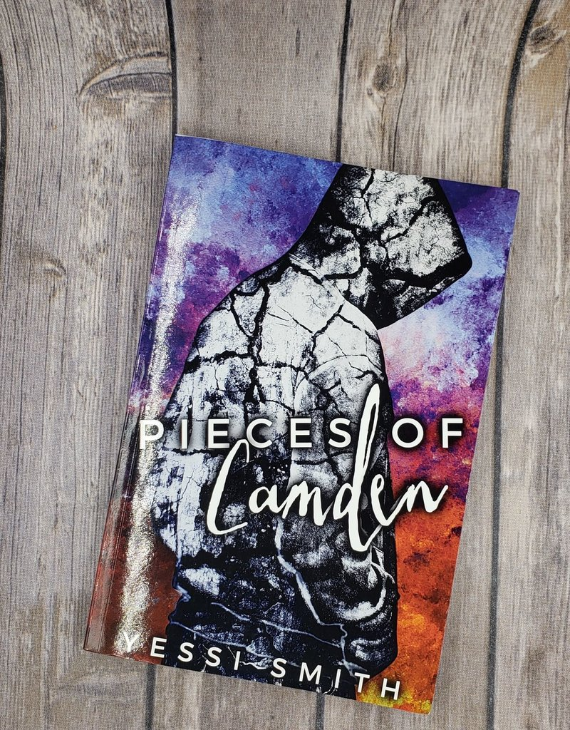 Pieces of Camden, #1 by Yessi Smith