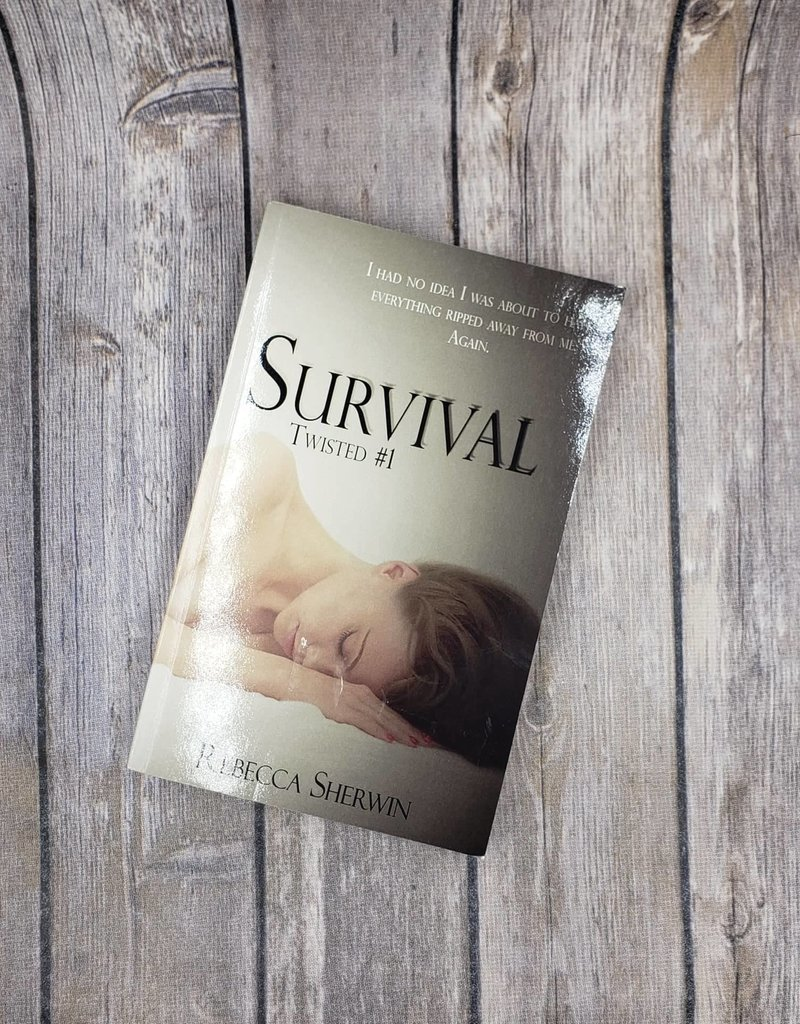 Survival, #1 by Rebecca Sherwin