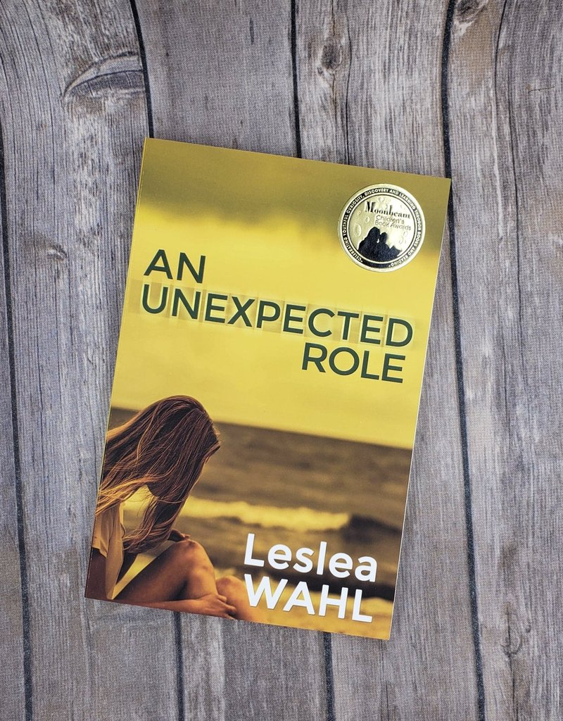 An Unexpected Role by Leslea Wahl