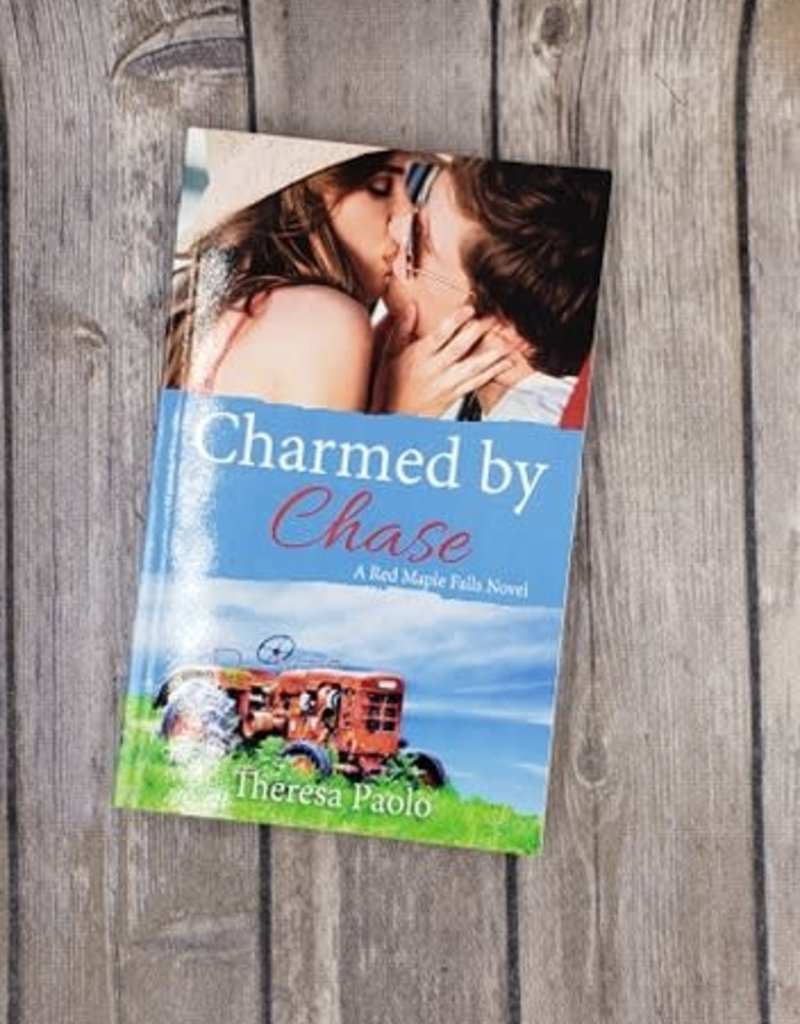 Charmed By Chase, #7 by Theresa Paolo