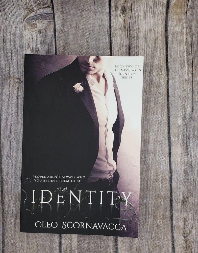 Identity, #2 by Cleo Scornavacca
