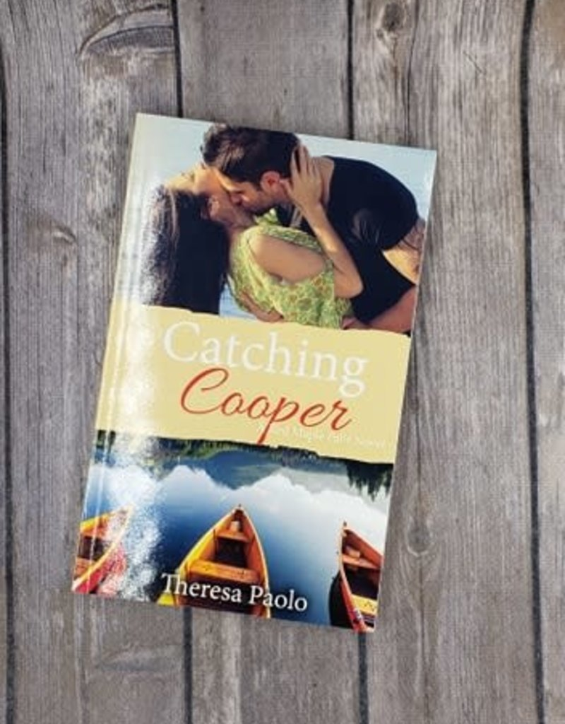 Catching Cooper, #4 by Theresa Paolo