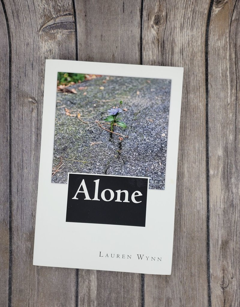 Alone by Lauren Wynn