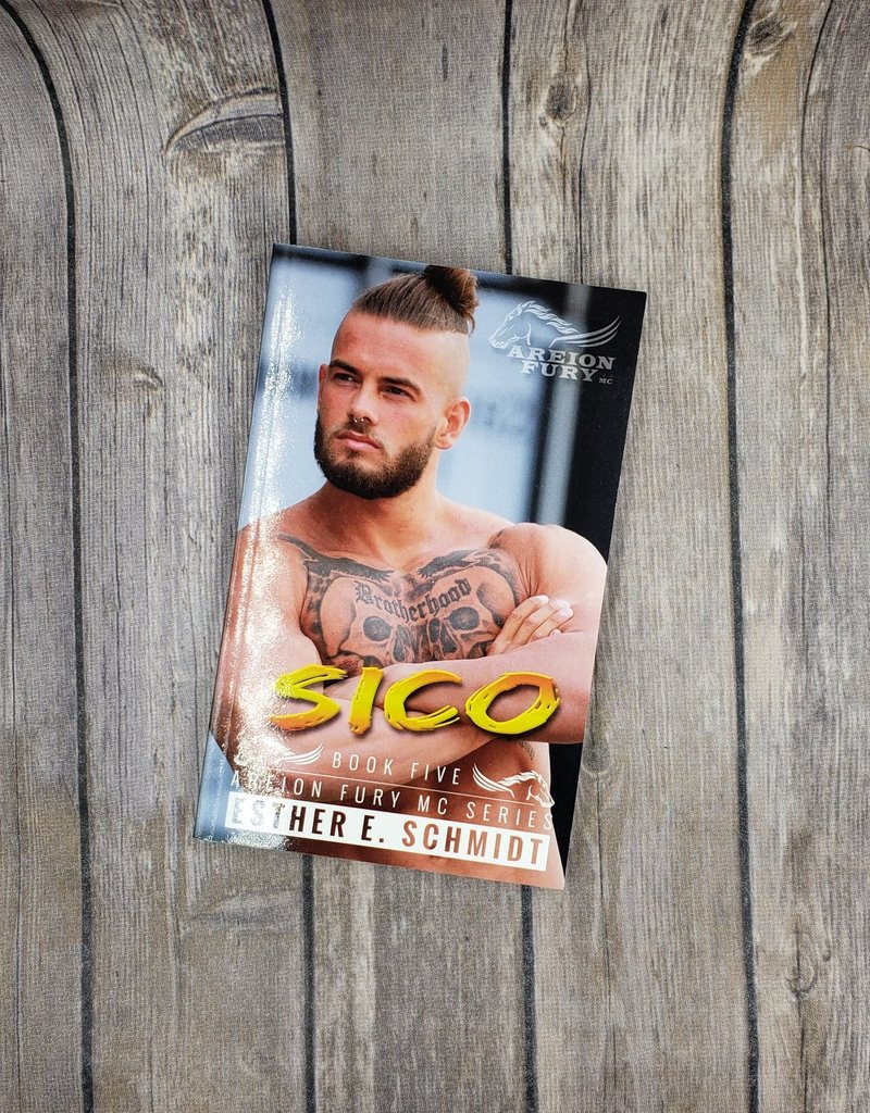 Sico, #5 by Esther Schmidt