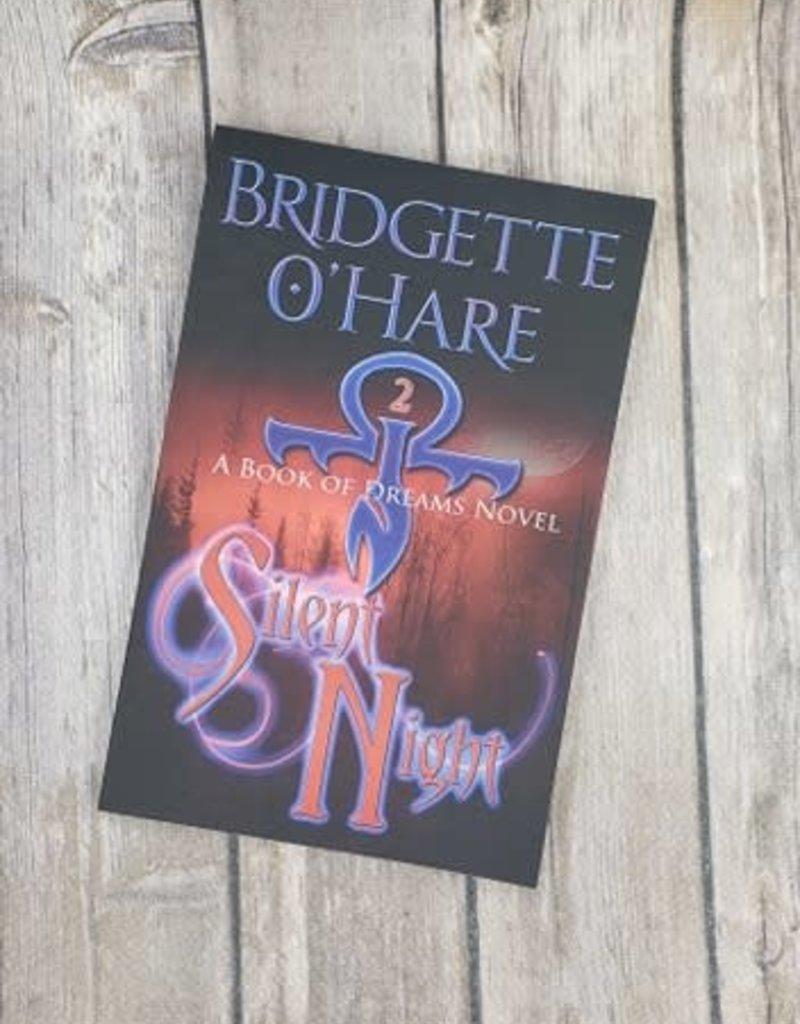 Silent Night, #2 by Bridgette O'Hare