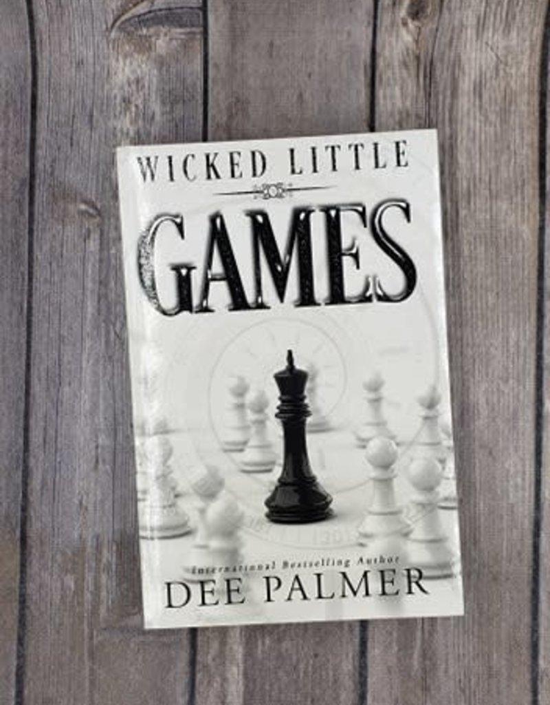 Wicked Little Games, #1 by Dee Palmer