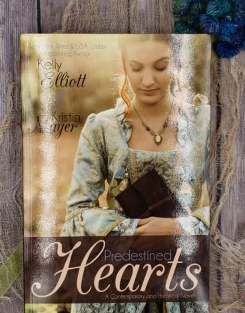 *Predestined Hearts by Kelly Elliott & Kristin Mayer