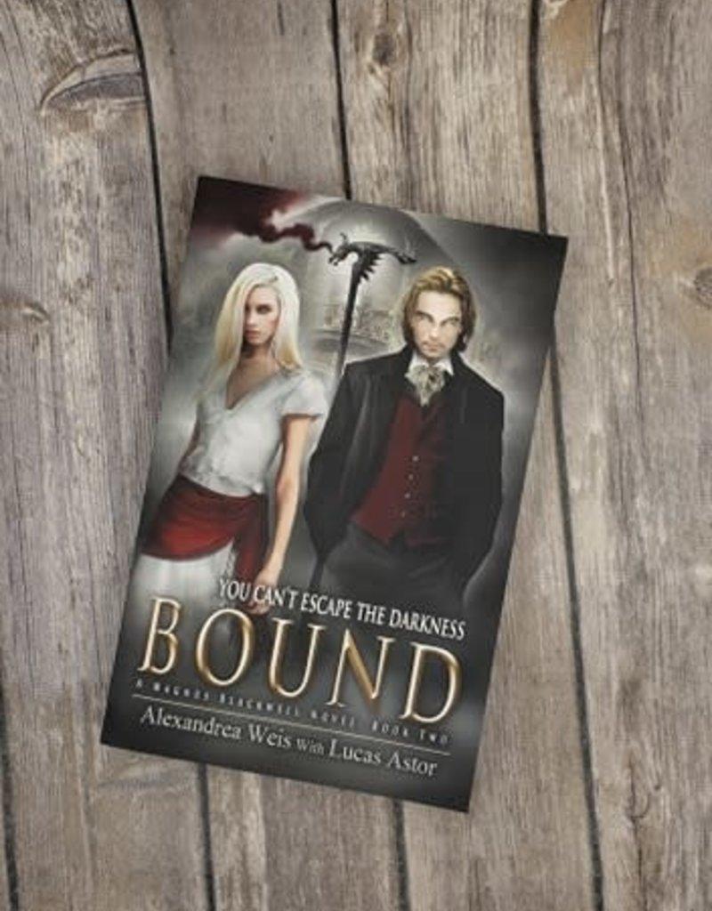 Bound, #2 by Alexandrea Weis & Lucas Astor