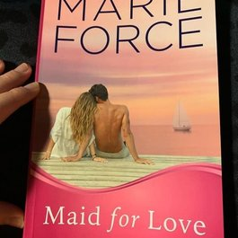 Maid for Love, #1 (Mass Market) by Marie Force - Scratch & Dent