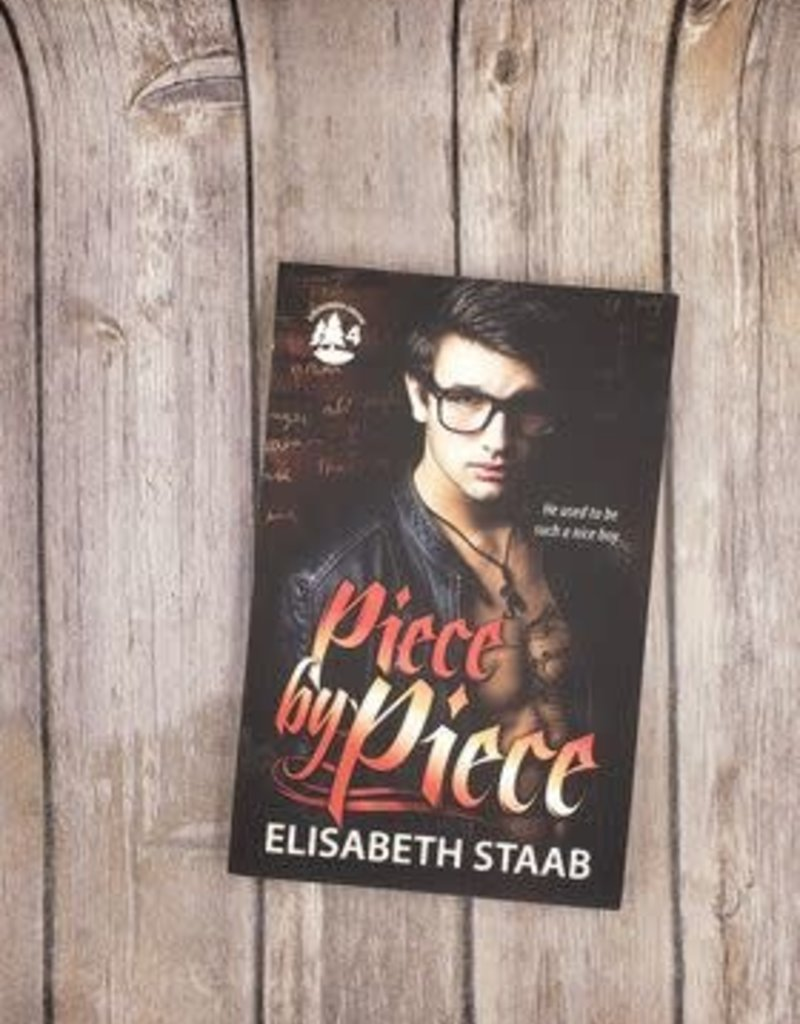 Piece by Piece, #4 by Elisabeth Staab