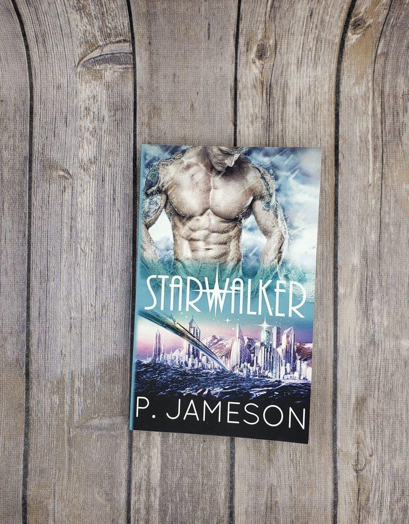 Starwalker, #1 by P Jameson