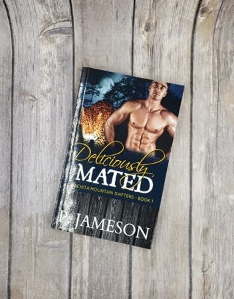 Deliciously Mated, #1 by P Jameson