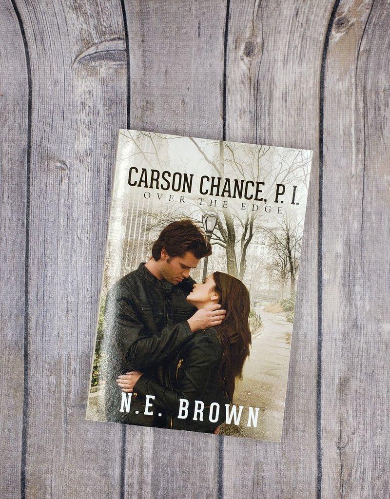 Carson Chance PI by NE Brown