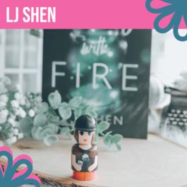 LJ Shen PinMate