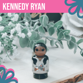 Kennedy Ryan PinMate