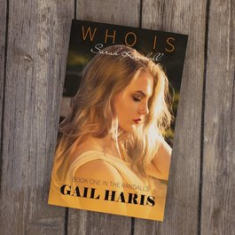 Who is Sarah Randall, #1 by Gail Haris