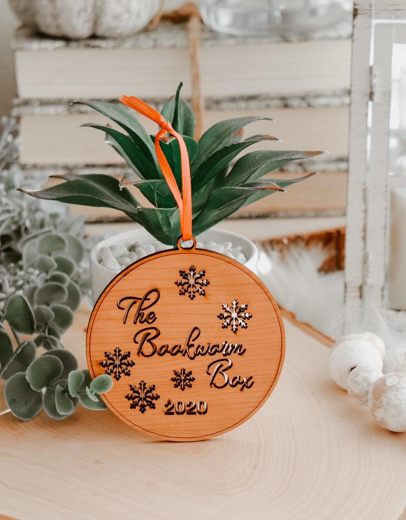 BWB Christmas Ornament 2020