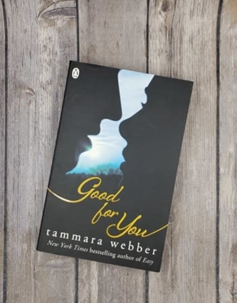 Good for You, #3 by Tammara Webber (Bookplate)