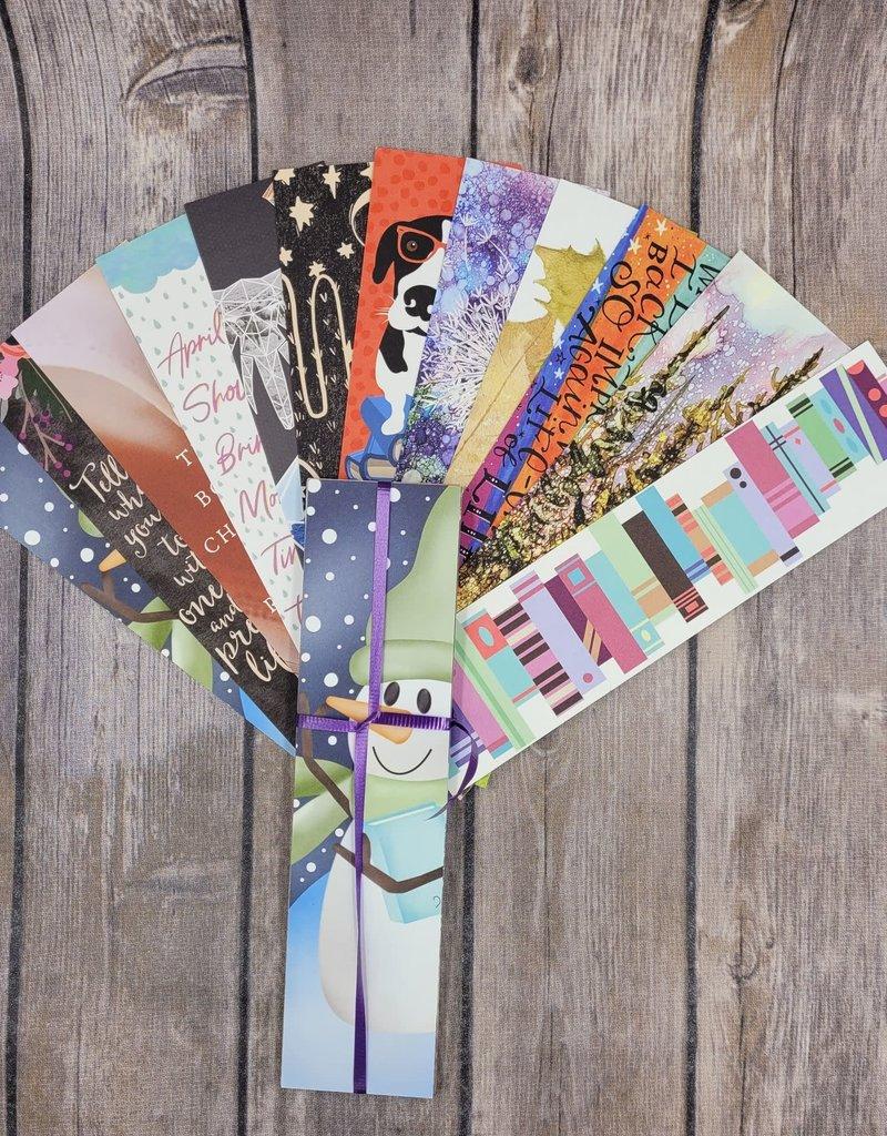 2020 Bookmark Bundle
