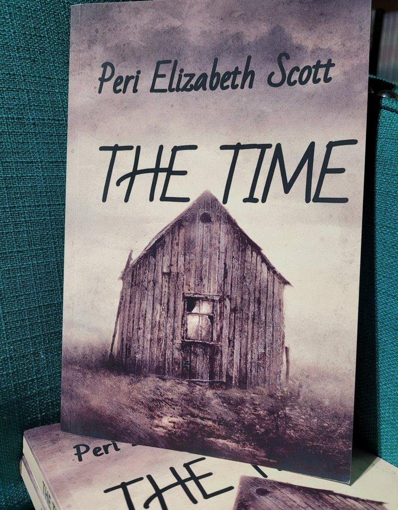 The Time, #1 by Peri Elizabeth Scott