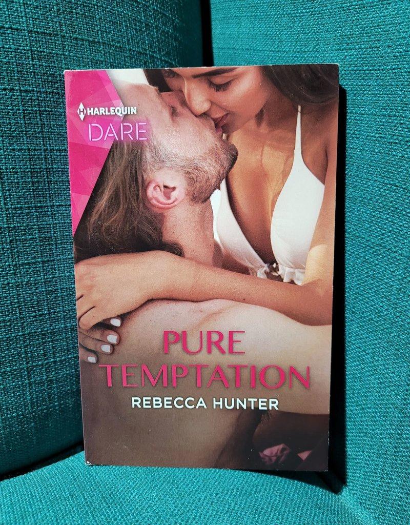 Pure Temptation, #1 by Rebecca Hunter (Mass Market)