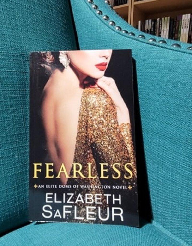 Fearless, #5 by Elizabeth SaFleur