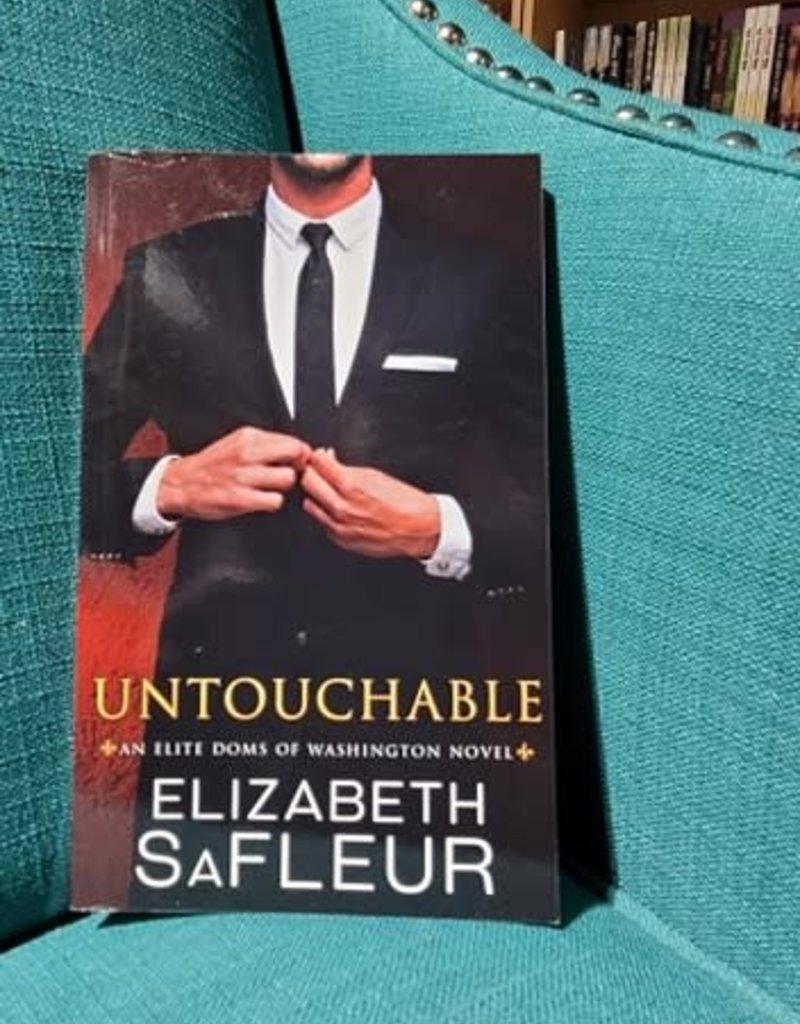 Untouchable, #2 by Elizabeth SaFleur