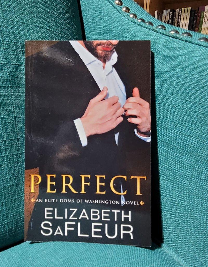 Perfect, #3 by Elizabeth SaFleur
