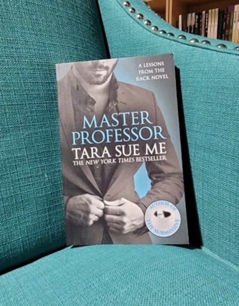Master Professor, #1 by Tara Sue Me