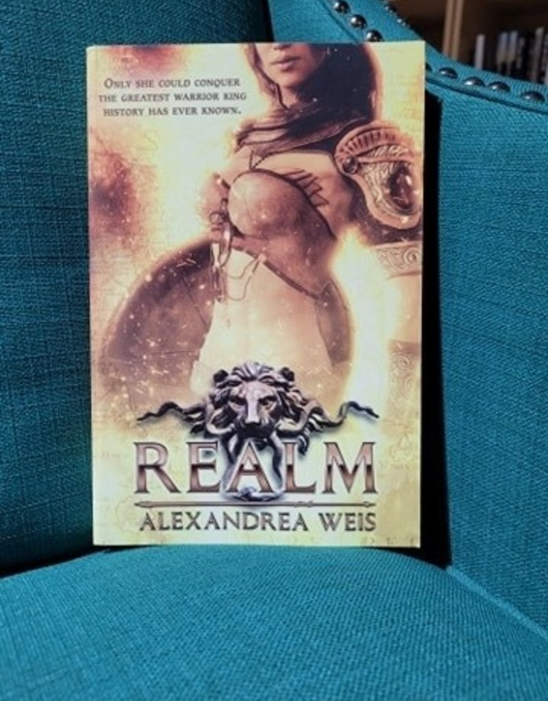 Realm by Alexandrea Weis