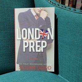 London Prep, #2 by Jillian Dodd