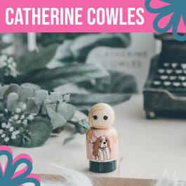 Catherine Cowles PinMate