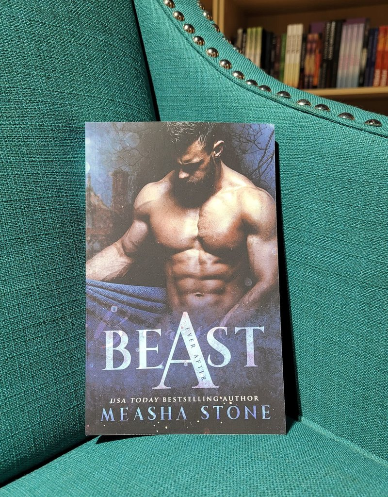 Ever After: Beast, #1 by Measha Stone