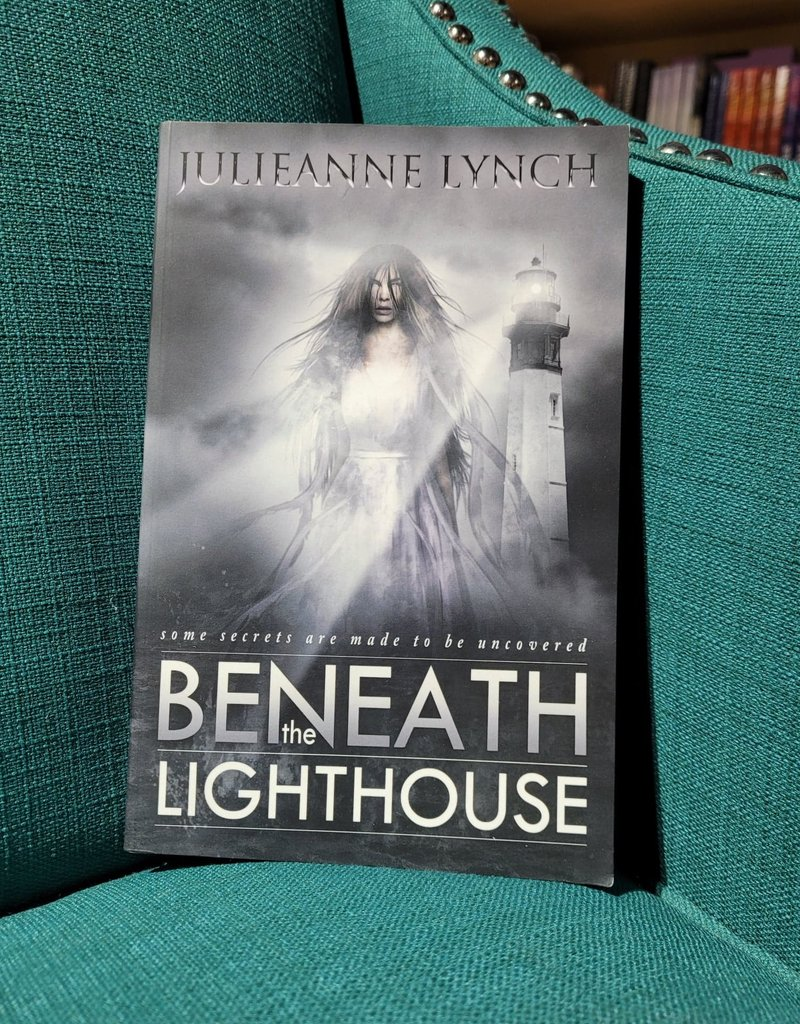 Beneath the Lighthouse by Julieanne Lynch - Unsigned