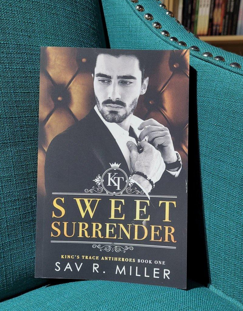 Sweet Surrender, #1 by Sav R Miller